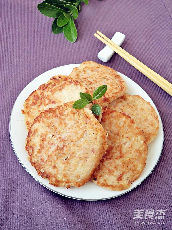 天津咸食成品图
