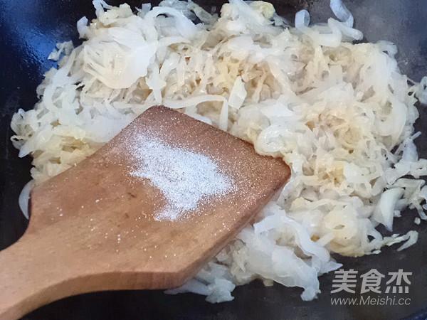 酸菜鲫鱼怎么煮