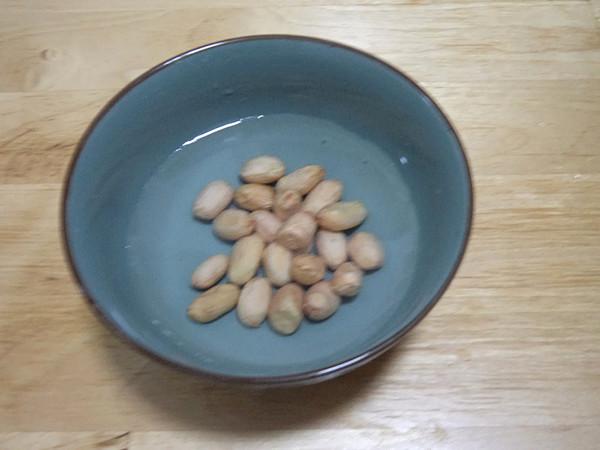 花生豆浆#早餐#的家常做法