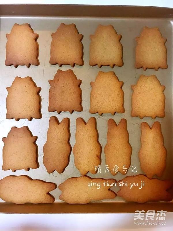 圣诞糖霜饼干开启欢乐圣诞之旅!怎么炒