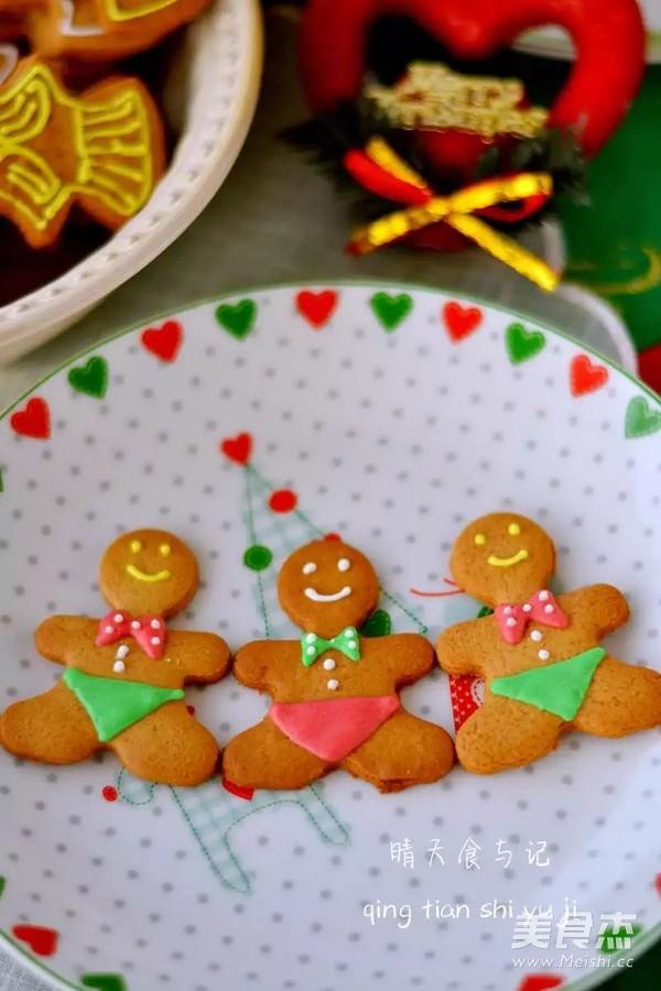 圣诞糖霜饼干开启欢乐圣诞之旅!怎样炒