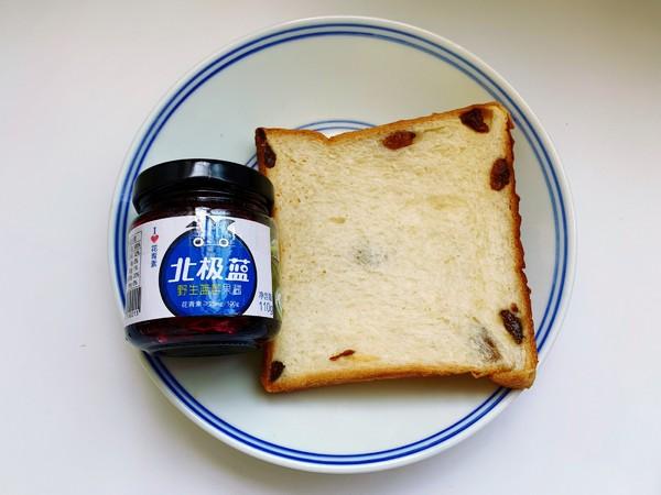蓝莓吐司山药糕怎么煮