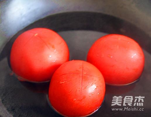 自制番茄酱的做法大全