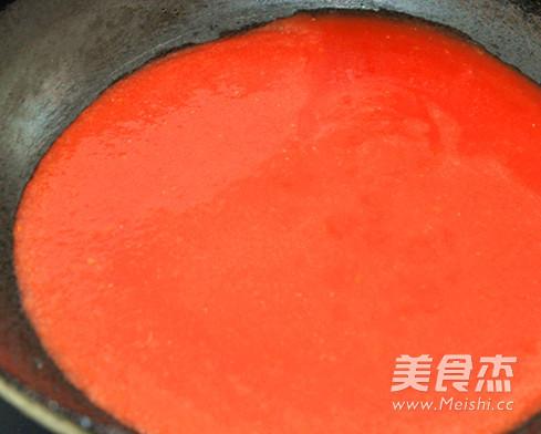 自制番茄酱的简单做法