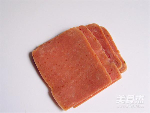 简易早餐——小猪佩奇的做法大全