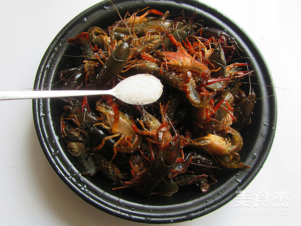 香辣小龙虾的家常做法