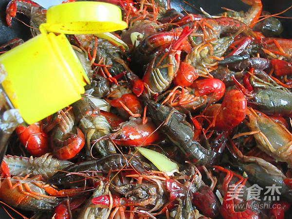 香辣小龙虾怎么煮