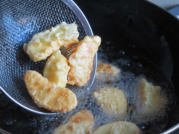 苹果做点心_自制苹果小甜点的做法【步骤图】_菜谱_美食杰