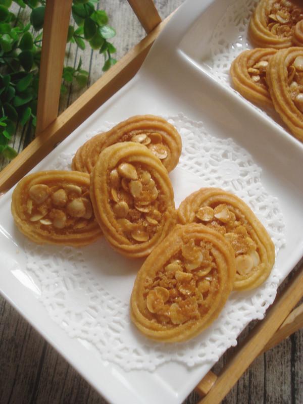霸王超市丨罗马盾牌饼干成品图