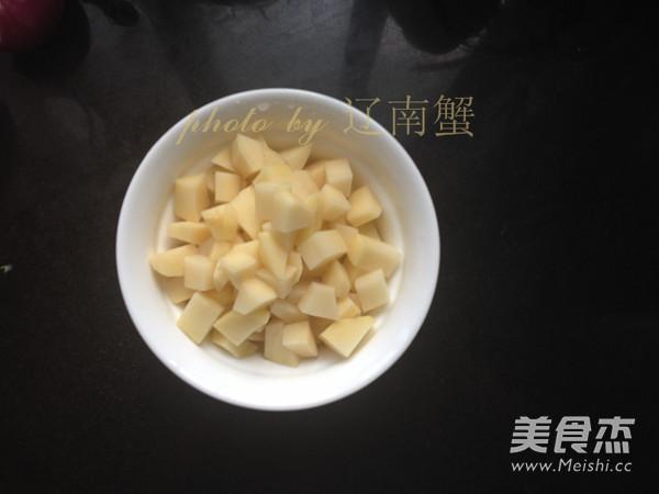 土豆鸡蛋煎的做法大全