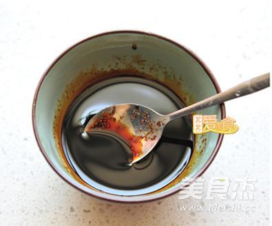 葱油拌面的家常做法