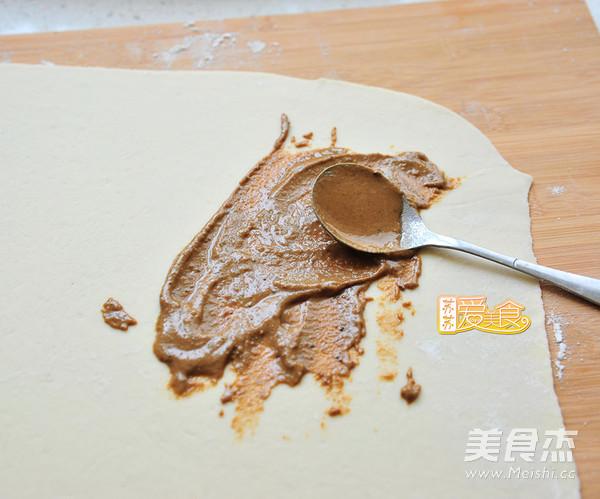 麻酱烧饼的家常做法