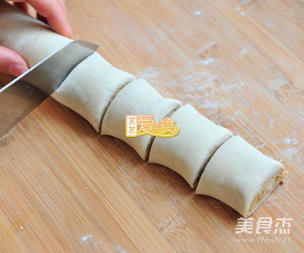 麻酱烧饼的简单做法