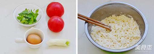 番茄疙瘩汤的做法大全