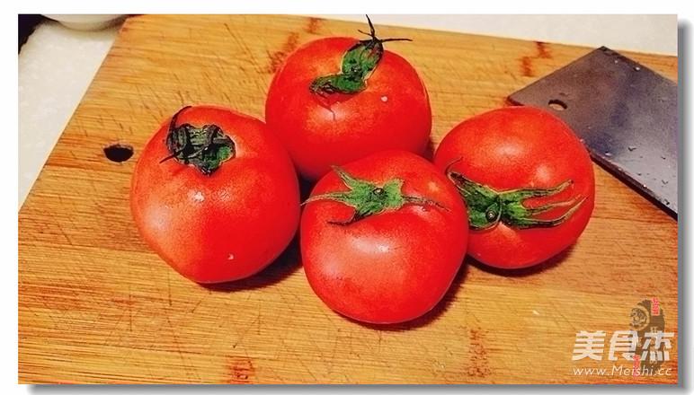 番茄鱼片怎么吃