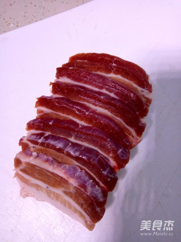 冬瓜红烧肉的做法图解