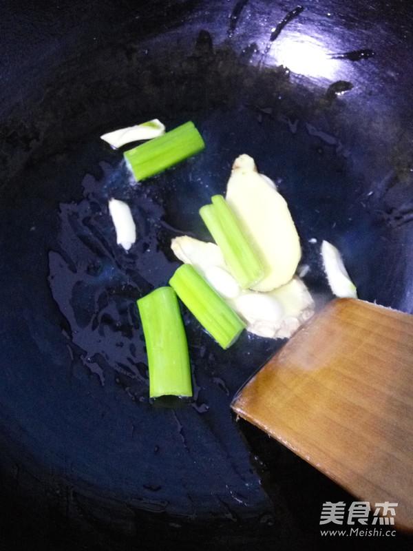 冬瓜红烧肉的简单做法