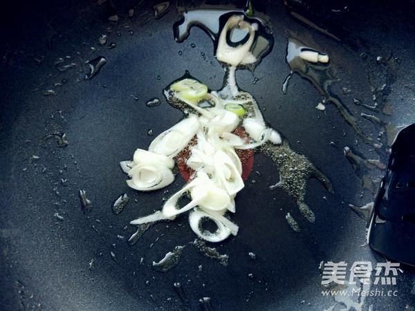 辣白菜炒五花肉樱花味道的做法图解