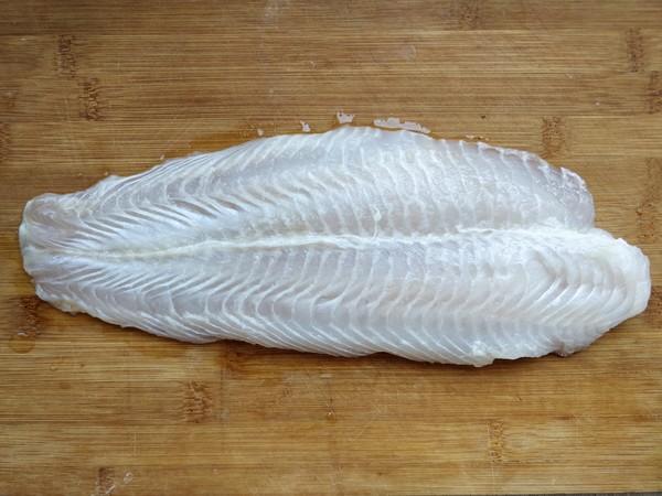 什锦熘鱼块#福临门营养家#的做法大全