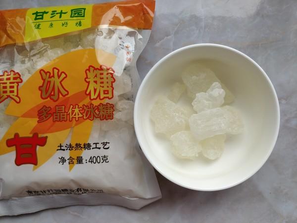 冰糖山楂罐头的家常做法