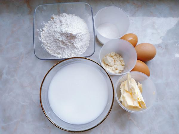 黄桃千层蛋糕卷的做法大全