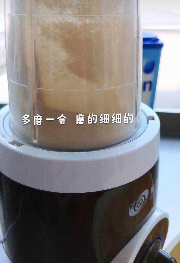 虾皮粉的简单做法