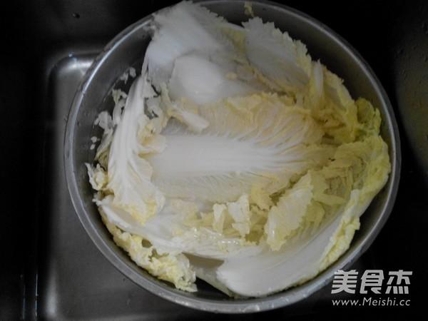 老厨白菜的做法大全