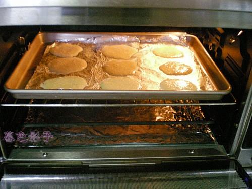 白芝麻瓦片酥怎么煮