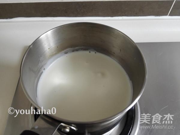 姜汁撞奶的家常做法