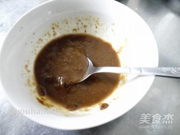 酱烧豆腐的家常做法