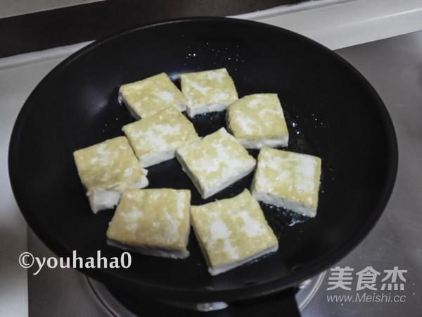 酱烧豆腐怎么吃