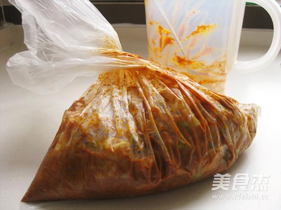 黄金卷心菜泡菜怎样炒