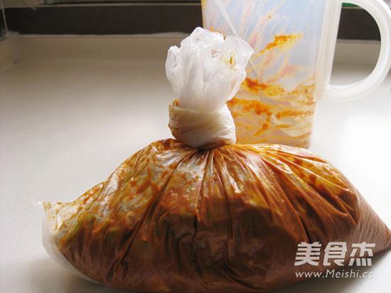 黄金卷心菜泡菜怎样煮