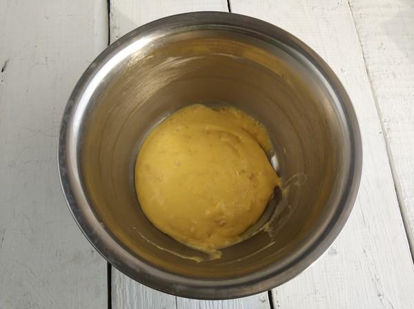 柠檬戚风蛋糕怎么做