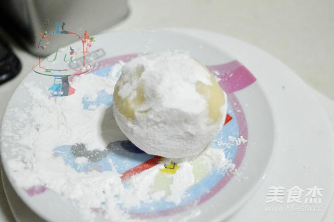 我们不是冰皮月饼,是很正经的和风日式和菓子的制作