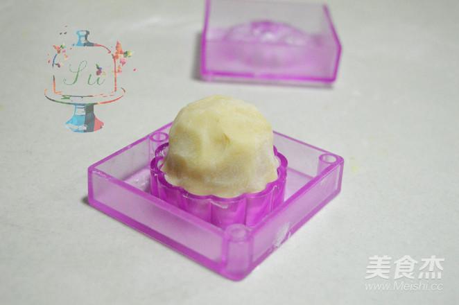 我们不是冰皮月饼,是很正经的和风日式和菓子的做法大全