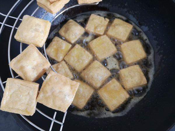 臭豆腐怎么吃