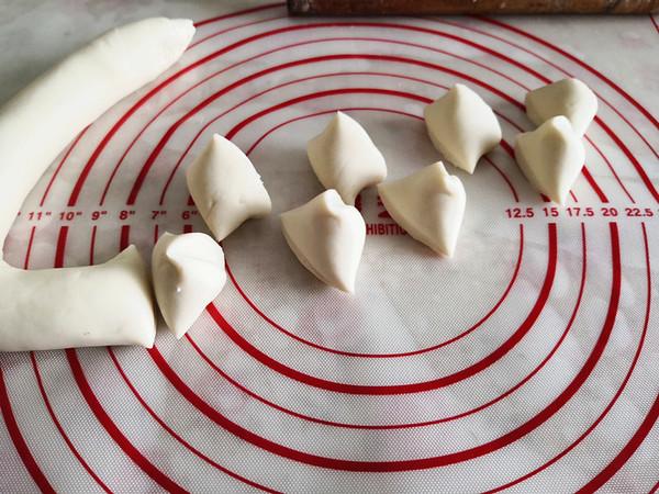薄如蝉翼的卷饼的家常做法