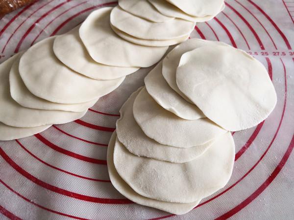 薄如蝉翼的卷饼的简单做法