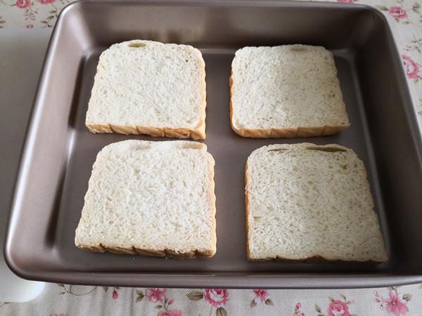 岩烤乳酪面包
