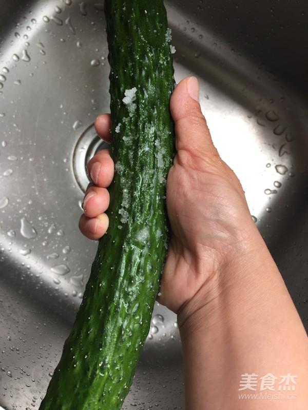 拍黄瓜的做法大全