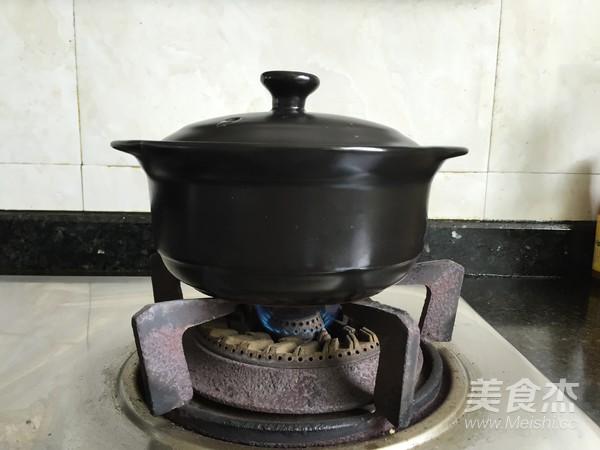 肉末茄子煲怎样做