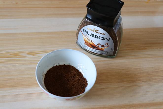 咖啡豆饼干的简单做法