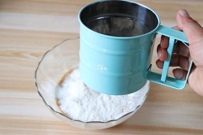核桃咖啡面包怎样煸