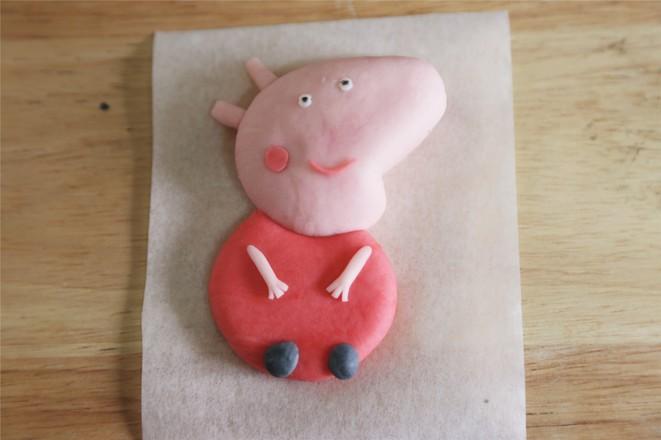 小猪佩奇馒头怎么炒