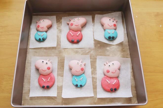 小猪佩奇馒头怎么煮