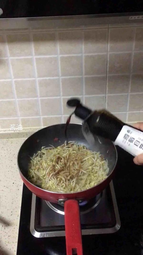 剁椒素炒河粉怎么吃