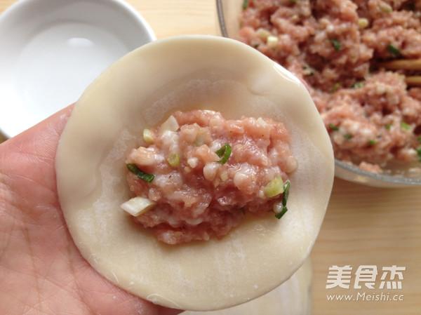 成都钟水饺怎么炒