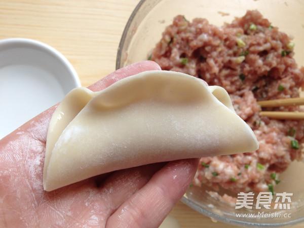 成都钟水饺怎么煮