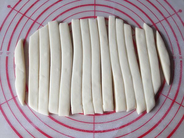 香炒小馒头的简单做法